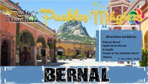 Pueblo Mágico de Bernal 2021-2022