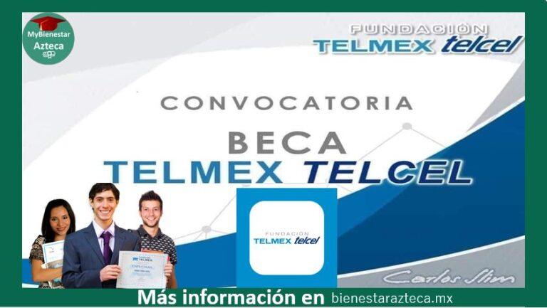 Beca-Telmex