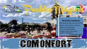 Pueblo Mágico: Comonfort 2021-2022
