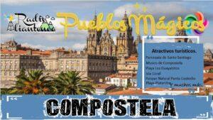 Pueblo Mágico: Compostela 2021-2022