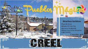 Pueblo Mágico: Creel 2021-2022
