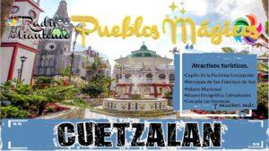 Pueblo Mágico: Cuetzalan 2021-2022