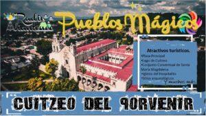 Pueblo Mágico: Cuitzeo del Porvenir 2021-2022