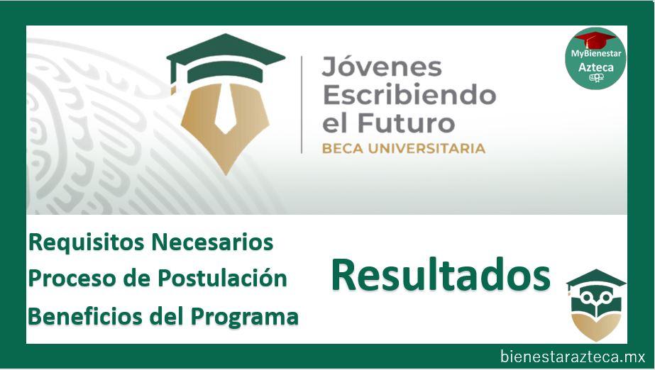 JÓVENES ESCRIBIENDO EL FUTURO