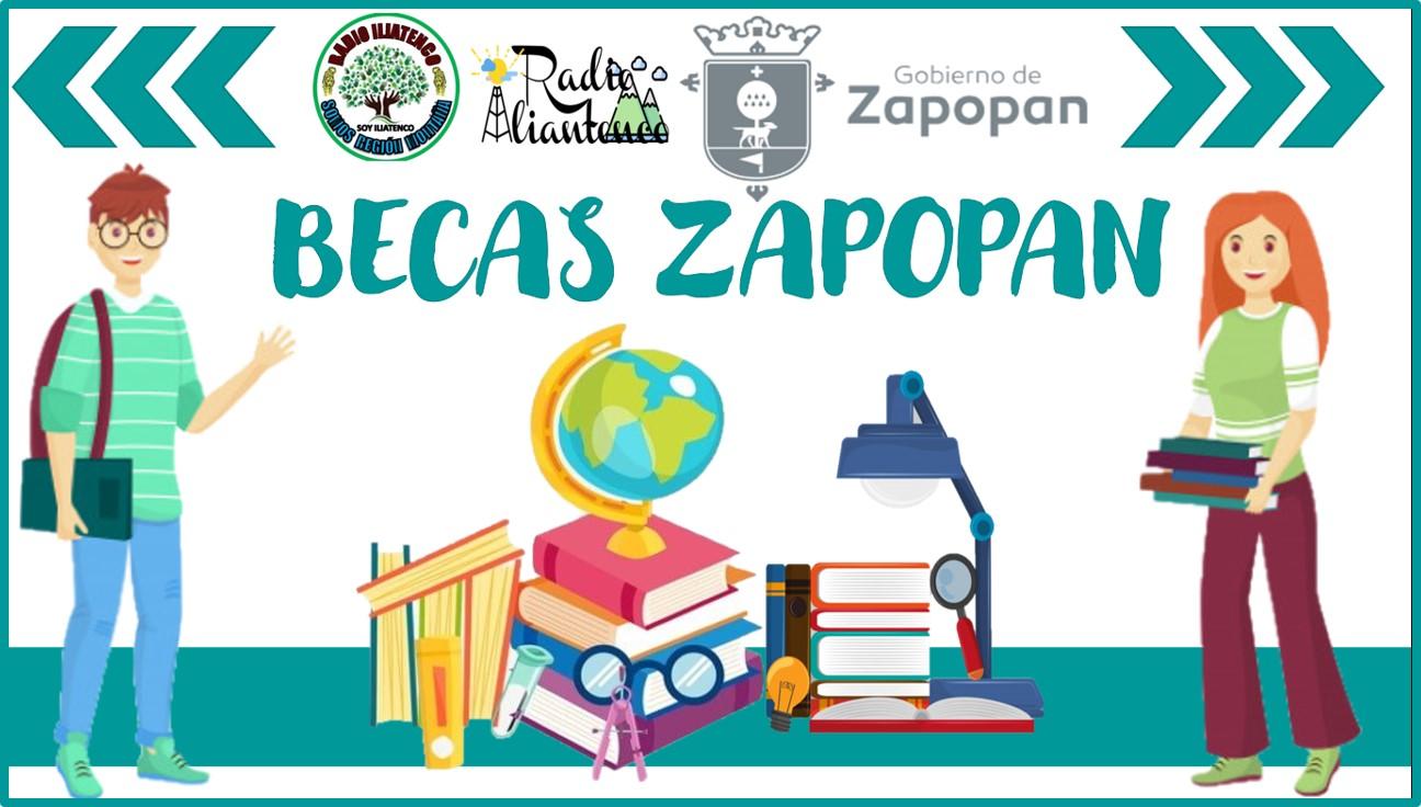 Becas Zapopan 2021: Convocatoria