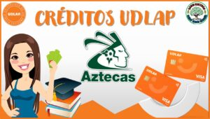 Créditos UDLAP
