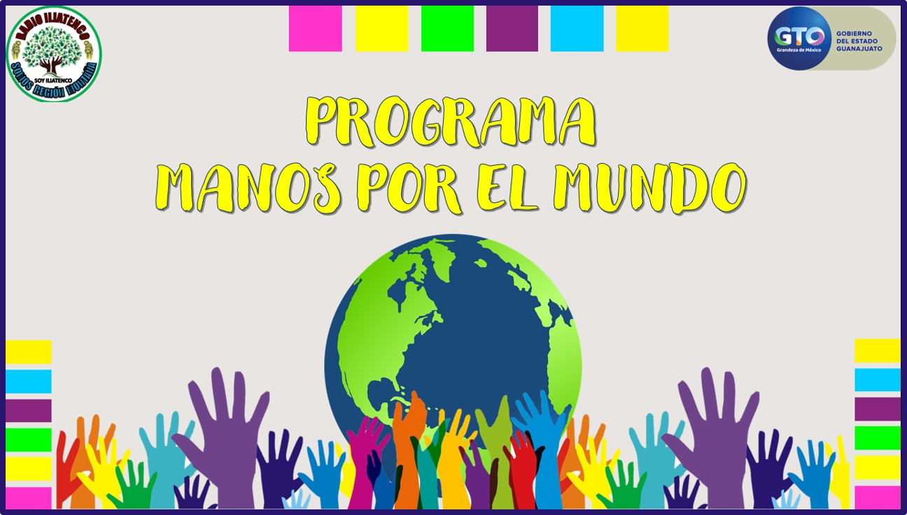 Programa Manos Por el Mundo 2021 Convocatoria